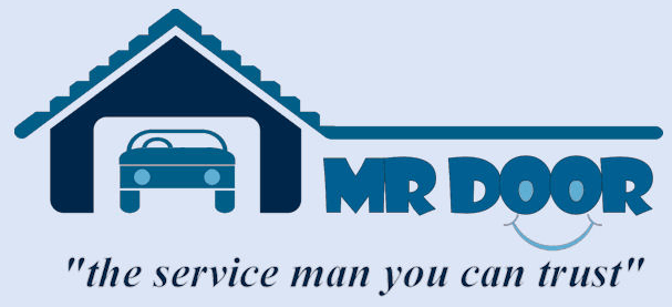 Mr Door Logo