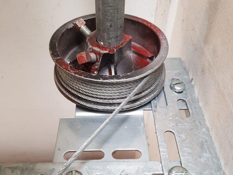 Auckland Garage Door Cable Repairs